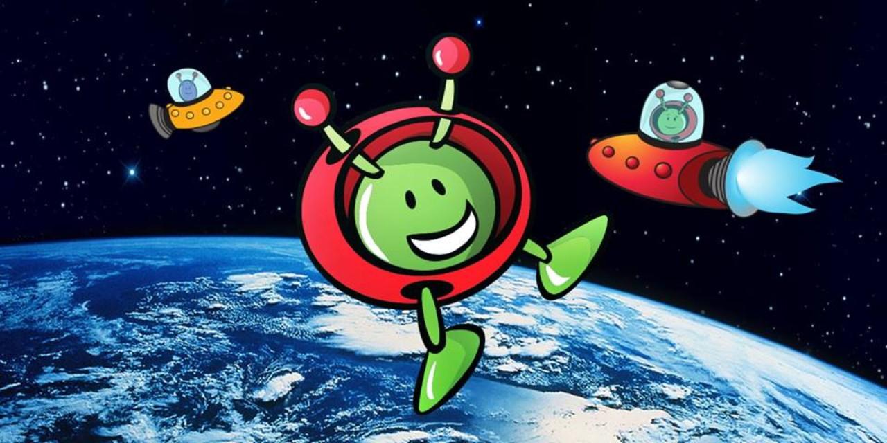 Vídeos educativos em português da Agência Espacial Europeia