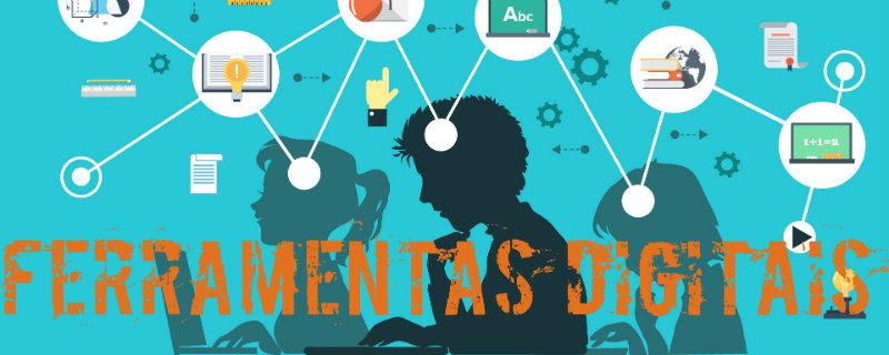 100 ferramentas digitais para educação